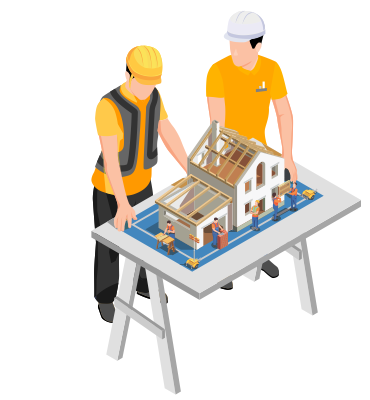Real Estate and Builders
