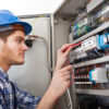 Perfect solution electrician plumbing contractor