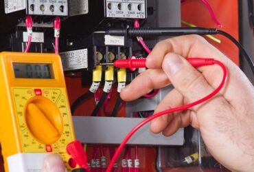 WIRES ELECTRICAL CONTRACTING
