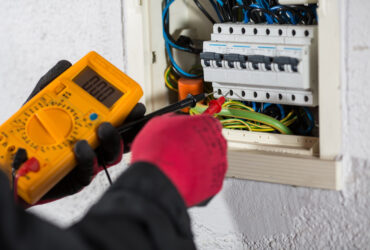 Shine Electrical Contractors