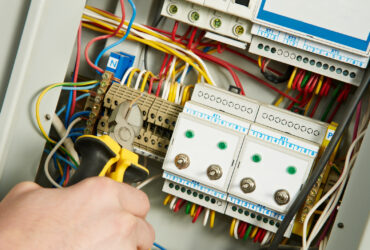 Yesgee Electrical Contractors Private Limited