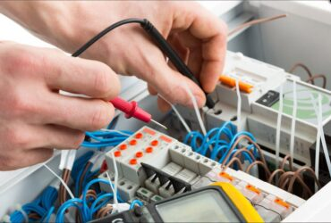 G & S ELECTRICAL SERVICES Pump Dealers in Kottayam